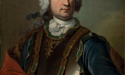 Il 2 giugno del 1740 nasceva a Parigi, Il Marchese De Sade