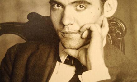 Il 5 giugno del 1898 nasceva aFuente Vaqueros,Federico García Lorca