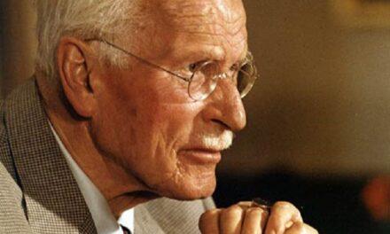 Il 6 giugno del 1961 moriva a Küsnacht, Carl Gustav Jung