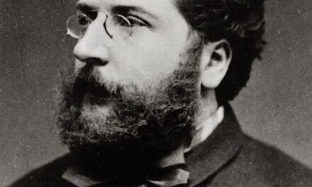 Il 3 giugno del 1875 nasceva a Bougival, Georges Bizet