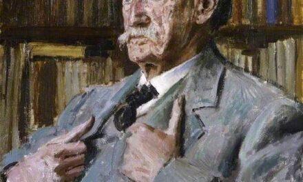 La poesia del giorno: Il caso di Thomas Hardy