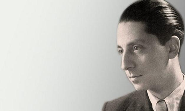 Il 12 giugno del 1906 nasceva a Perugia, Sandro Penna