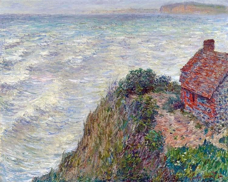 La poesia del giorno: Casa sul mare di Eugenio Montale