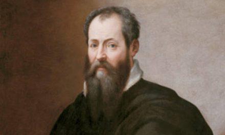 Il 27 giugno del 1574 moriva a Firenze, Giorgio Vasari