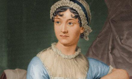Il 18 luglio del 1817 moriva a Winchester, Jane Austen