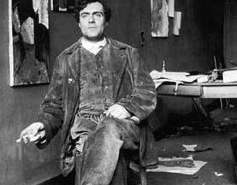 La poesia del giorno di André Salmon dedicata a Amedeo Modigliani