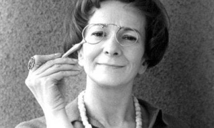 Il 2 luglio del 1923 nasceva aKórnik, Wisława Szymborska.