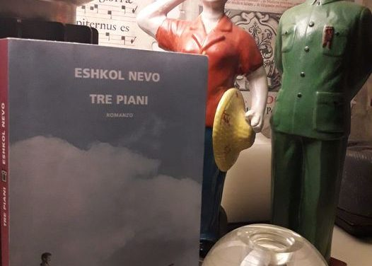 Tre piani di  Eshkol Nevo