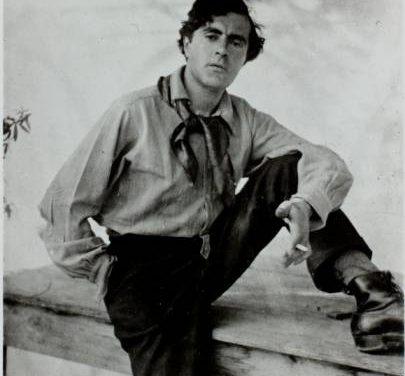 Il 12 luglio del 1884 nasceva a Livorno, Amedeo Modigliani