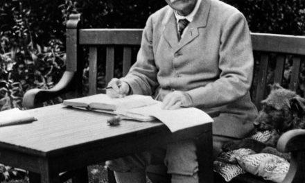 Il 7 luglio del 1930 moriva a Crowborough, Arthur Conan Doyle