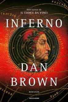 Inferno  di Dan Brown