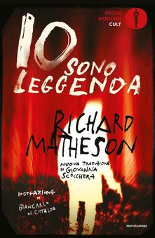 Io sono leggenda  di Richard Matheson