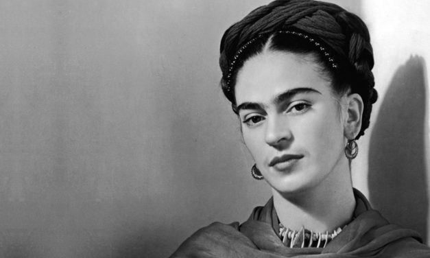 Il 6 luglio del 1907 nasceva aCoyoacán,Frida Kahlo