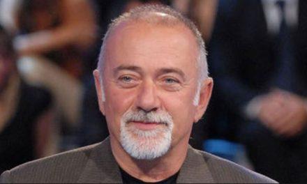 Il 4 luglio del 2014 moriva a Torino, Giorgio Faletti