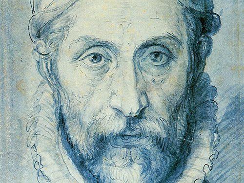 l'11 luglio del 1593 moriva a Milano,Giuseppe Arcimboldo.
