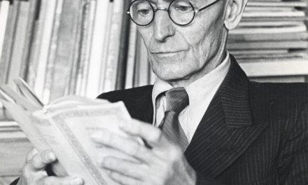 La poesia del giorno: Eleanor di Hermann Hesse