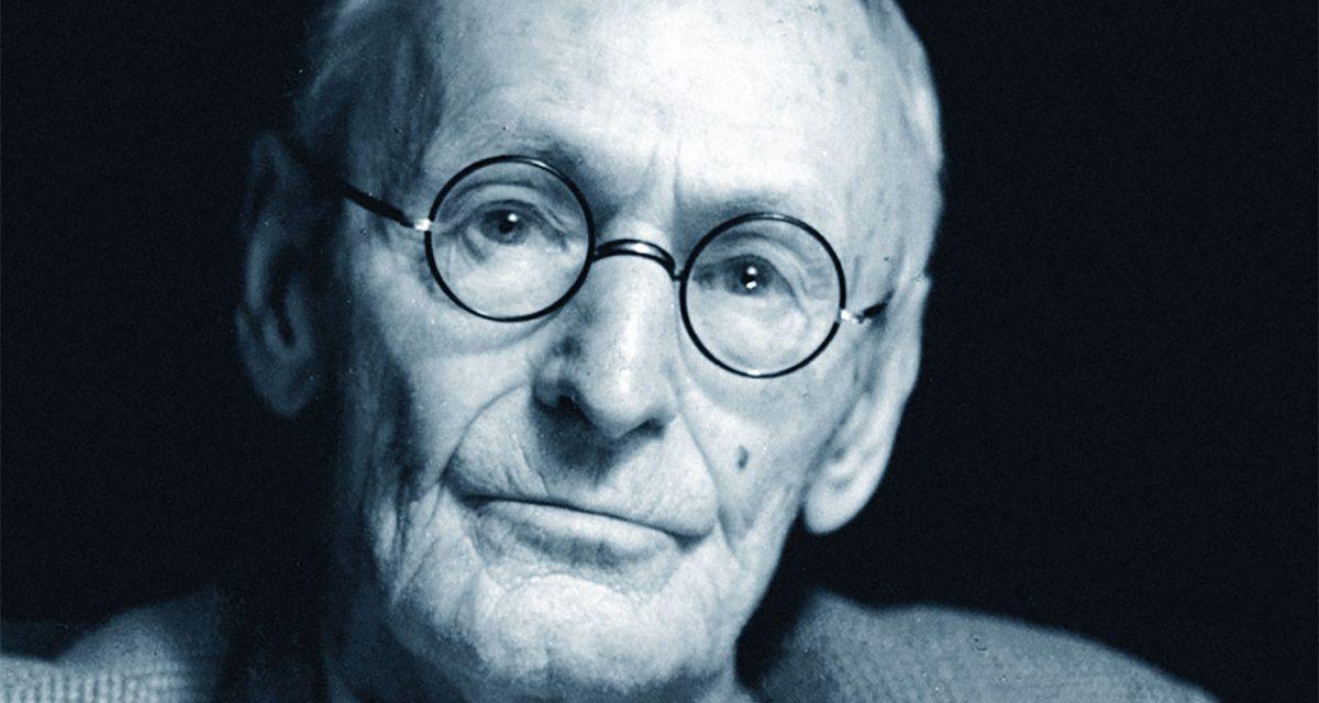Il 2 luglio del 1877 nasceva a Calw, Hermann Hesse