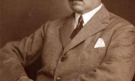 ll 15-16 luglio del 1929 moriva a Vienna, Hugo von Hofmannsthal