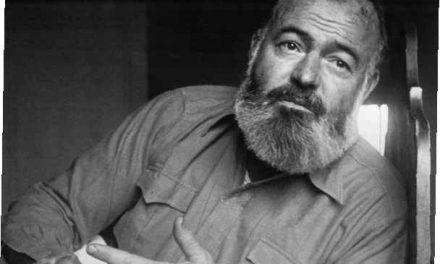 Il 2 luglio del 1961 moriva aKetchum,Ernest Miller Hemingway.