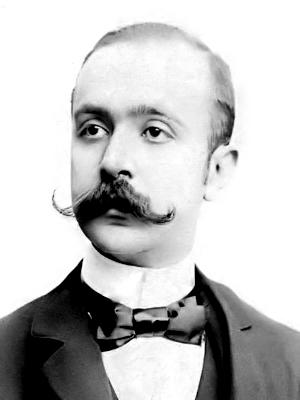 Il 26-27 luglio del 1927 moriva a Catania, Federico De Roberto