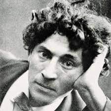Il 7 luglio del 1887 nasceva a Lëzna, da una famiglia ebraica (Biellorussa) Marc Chagall