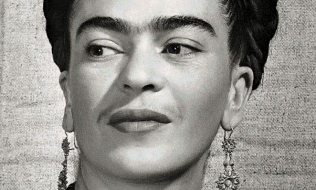 Il 13 luglio del 1954 moriva aCoyoacán, Frida Kahlo