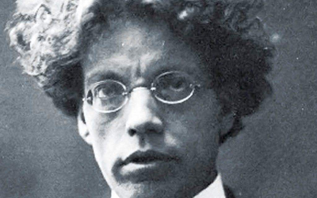 L'8 luglio del 1956 moriva a Firenze, Giovanni Papini