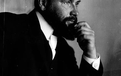 Il 14 luglio del 1862 nasceva aBaumgarten, Gustav Klimt