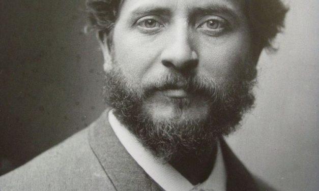 Il 1º luglio del 1894 moriva a Parigi, Jean-Joseph Carriès