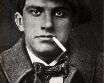 Il 7 luglio del 1893 nasceva a Bagdati,Vladimir Vladimirovič Majakovskij