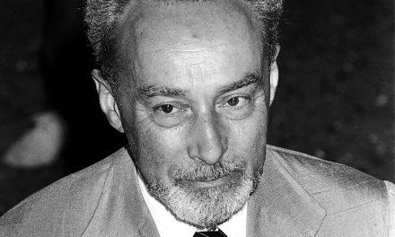 Il 31 luglio del 1919 nasceva a Torino, Primo Levi