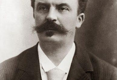 Il 6 luglio del 1893 moriva a Parigi, Guy de Maupassant