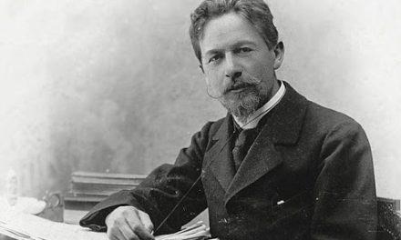 Il 15 luglio del 1904 moriva a Badenweiler, Anton Pavlovič Čechov