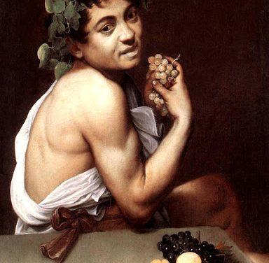 Il 18 luglio del 1610 moriva a Porto Ercole, Caravaggio