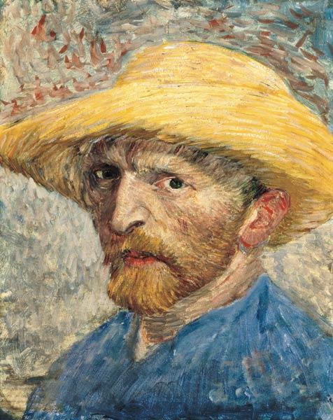 Il 29 luglio del 1890 moriva a  Auvers-sur-Oise, Vincent van Gogh