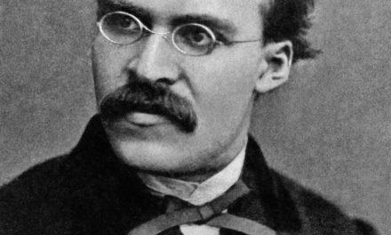 Il 25 agosto del 1900 moriva a Weimar, Friedrich Wilhelm Nietzsche