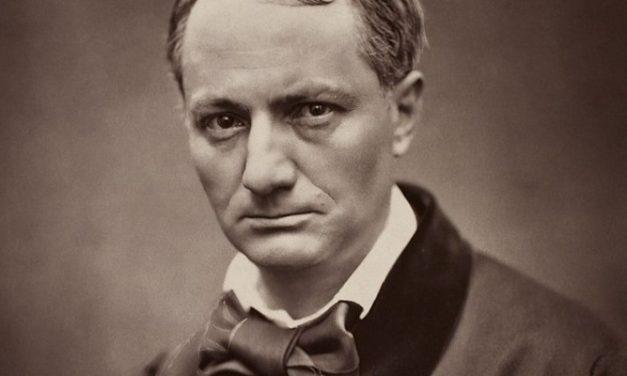 Il 31 agosto del 1867 moriva a Parigi, Charles Baudelaire