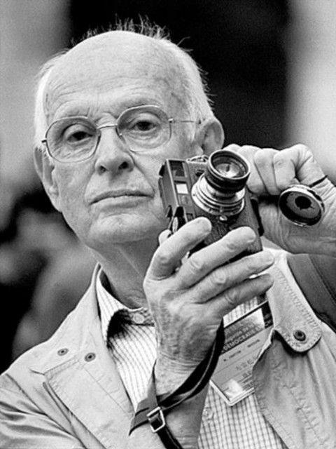 Il 22 agosto del 1908 nasceva aChanteloup-en-Brie,Henri Cartier-Bressom