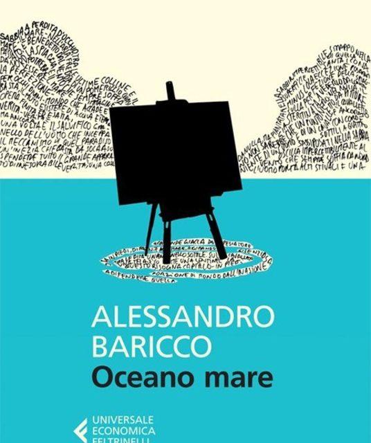 Oceano mare di Alessandro Baricco