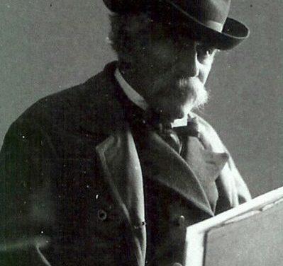 Il 30 agosto del 1908 moriva a Firenze, Giovanni Fattori