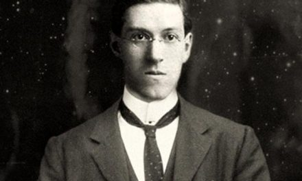 Il 20 agosto del 1890 nasceva a Providence,Howard Phillips Lovecraft