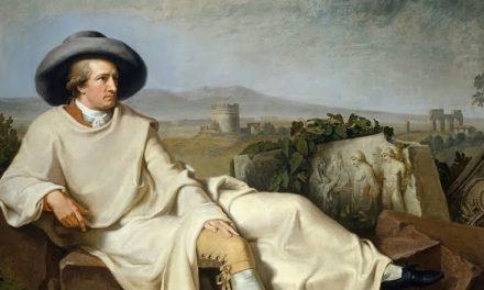 La poesia del giorno: Io penso a te di Johann Wolfgang Goethe