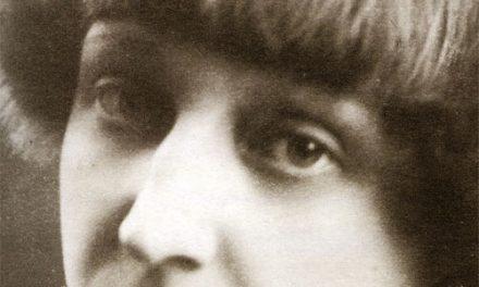 Il 31 agosto del 1941 moriva a Elabuga, Marina Ivanovna Cvetaeva