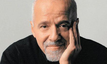Il 24 agosto del 1947 nasceva aRio de Janeiro,Paulo Coelho