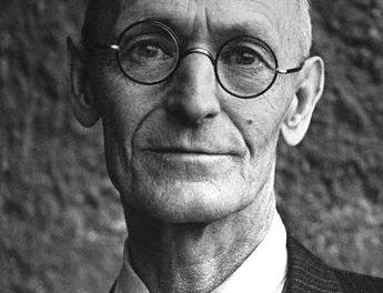 Il 9 agosto del 1962 moriva a Montagnola, Hermann Hesse