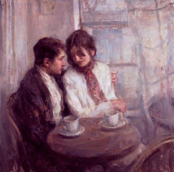La poesia del giorno: Il canto d'amore di Guillaume Apollinaire