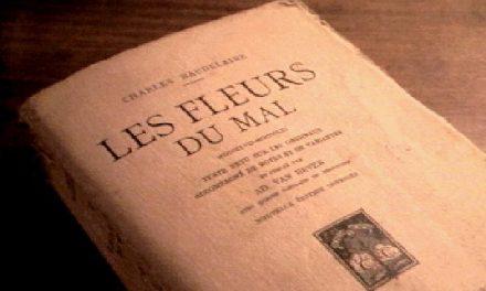 La poesia del giorno: Incipit I fiori del male di Charles Baudelaire