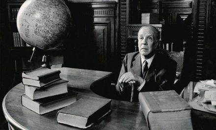 Il 24 agosto del 1899 nasceva aBuenos Aires, Jorge Luis Borges