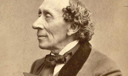 Il 4 agosto del 1875 moriva aCopenaghen, Hans Christian Andersen