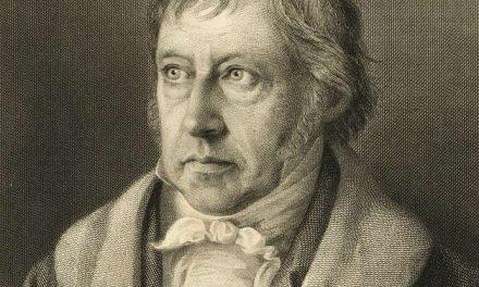 Il 27 agosto del 1770 nasceva a Stoccarda,Georg Wilhelm Friedrich Hegel